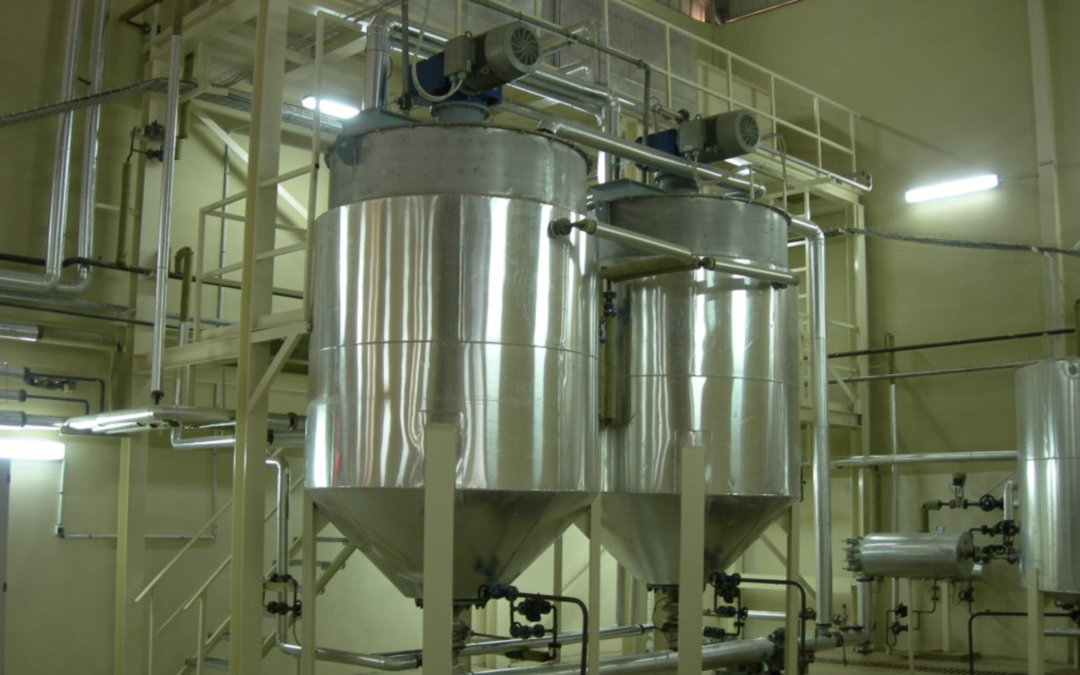 The world's best soap factory equipment speaks Italian: meet Soaptec