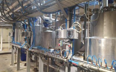 Let's talk about Soaptec, the best Italian soap machine manufacturer