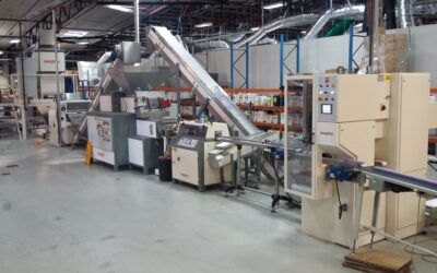 Soap equipment: Soaptec presents its state-of-the-art products