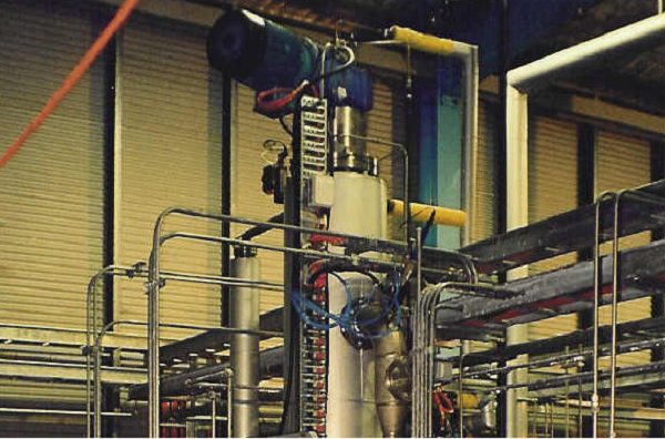 Scopriamo assieme le eccezionali qualità degli impianti di produzione di sapone targati Soaptec